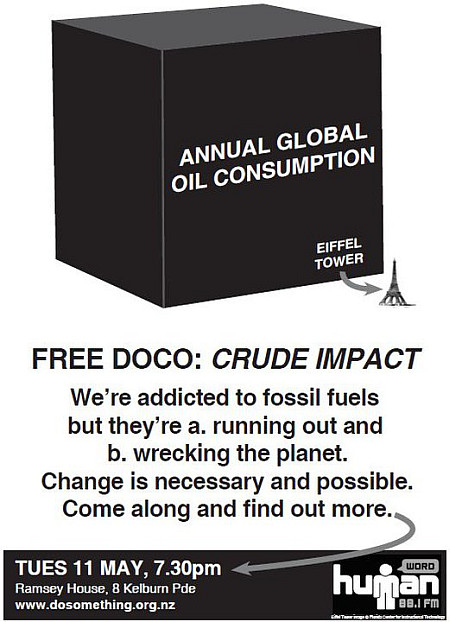 Free Doco: Crude Impact